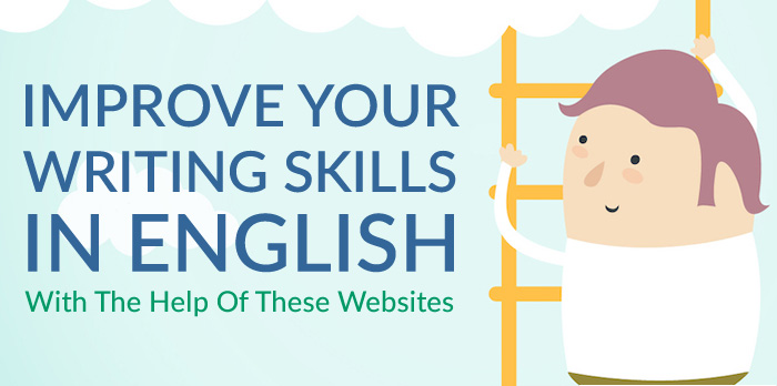 12 Great Websites to Improve your Writing Skills in English