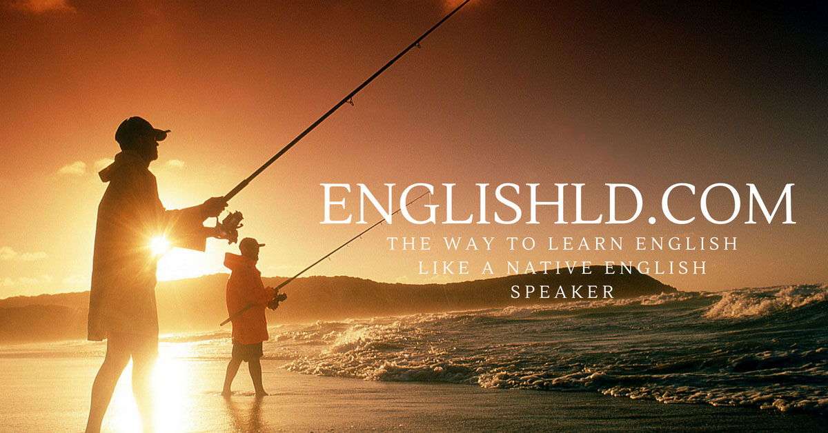 The Way to Learn English Like a Native English Speaker
